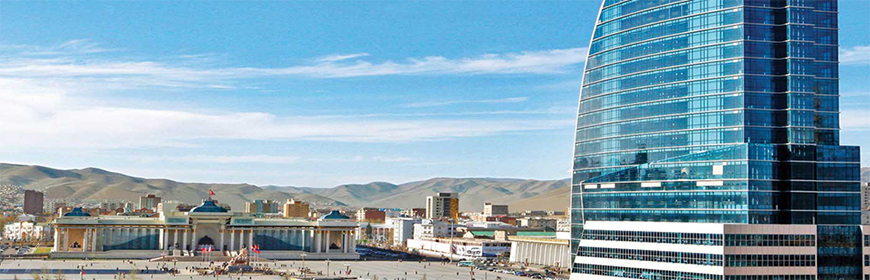 Investments in Mongolia